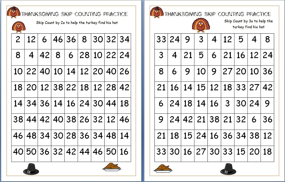 math maze worksheets thanksgiving