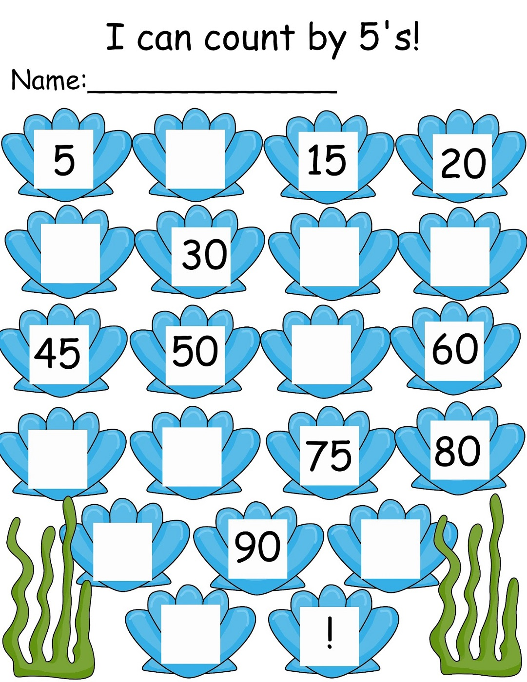 math worksheets | K5 Worksheets - Part 2