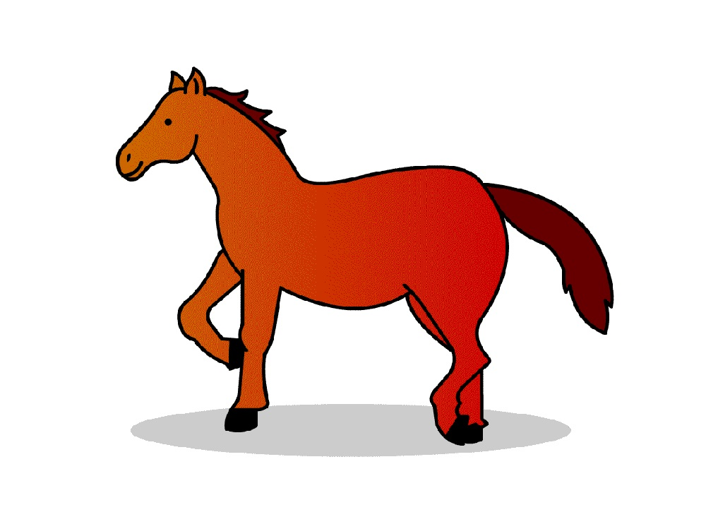 pictures of horse for kids free