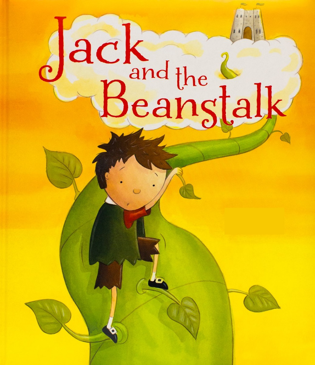 jack and the beanstalk images pdf