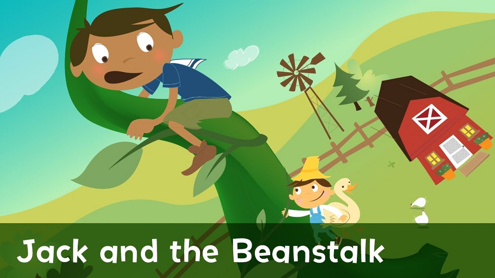 jack and the beanstalk images printable