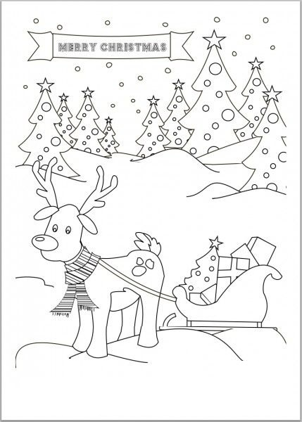 Childrens Activity Sheets Coloring