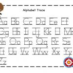 abc traceable worksheets complete