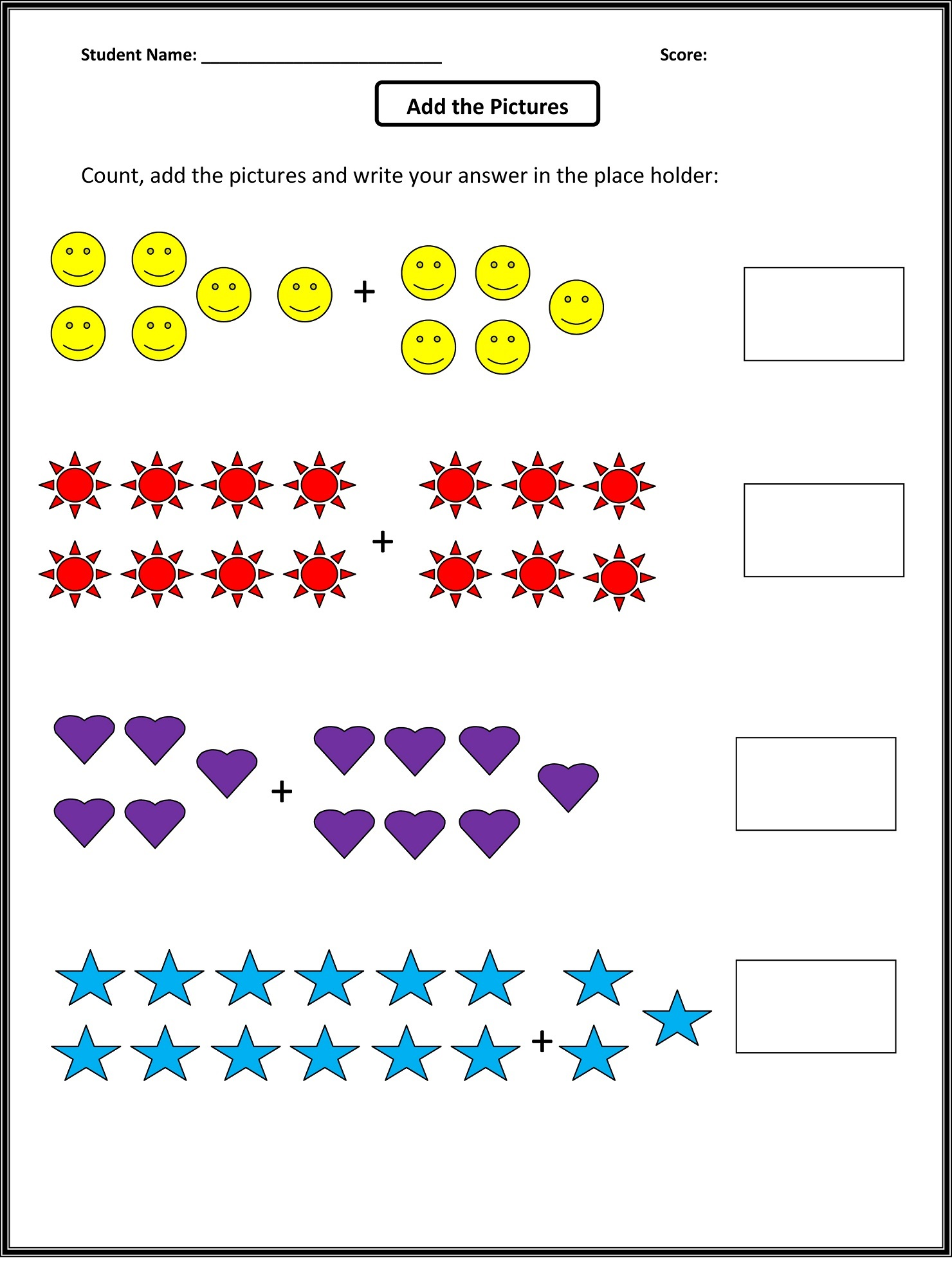 Addition-Math-Worksheet-for-Grade-1