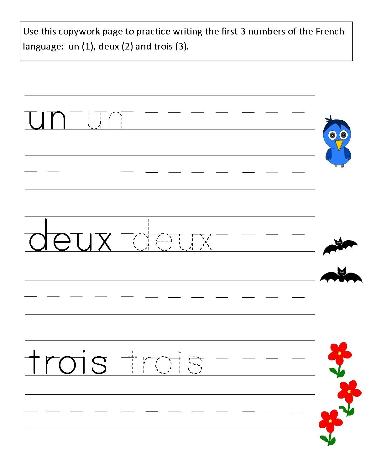 Childrens Worksheets Free Printable