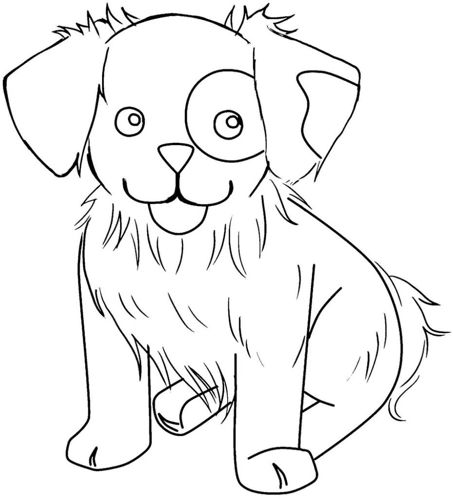 Coloring Pages to Print Animal