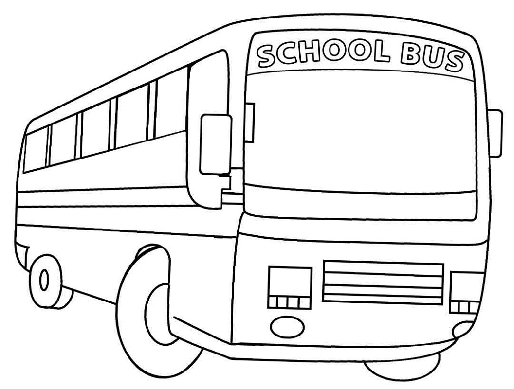 Drawing Pages Bus