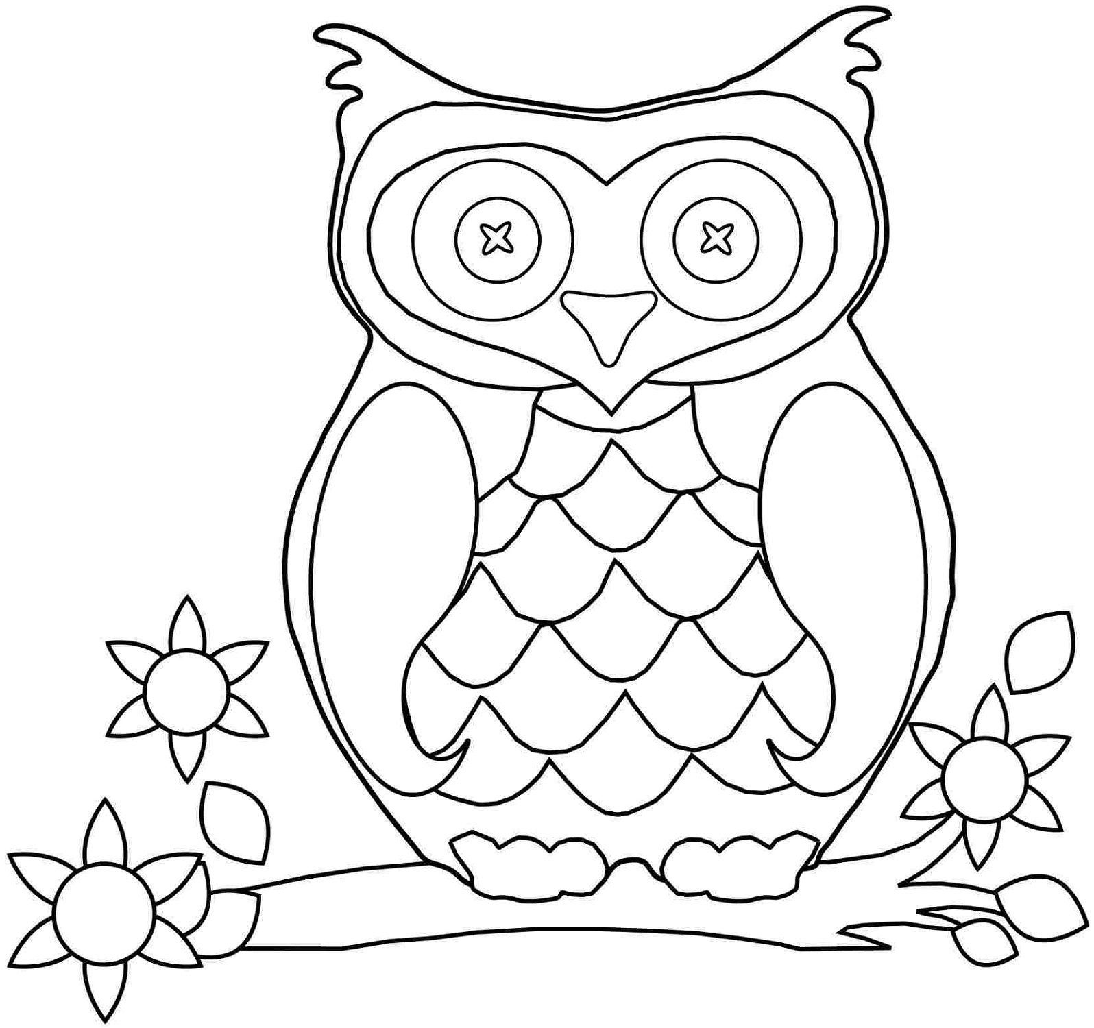 Print Off Coloring Pages Children