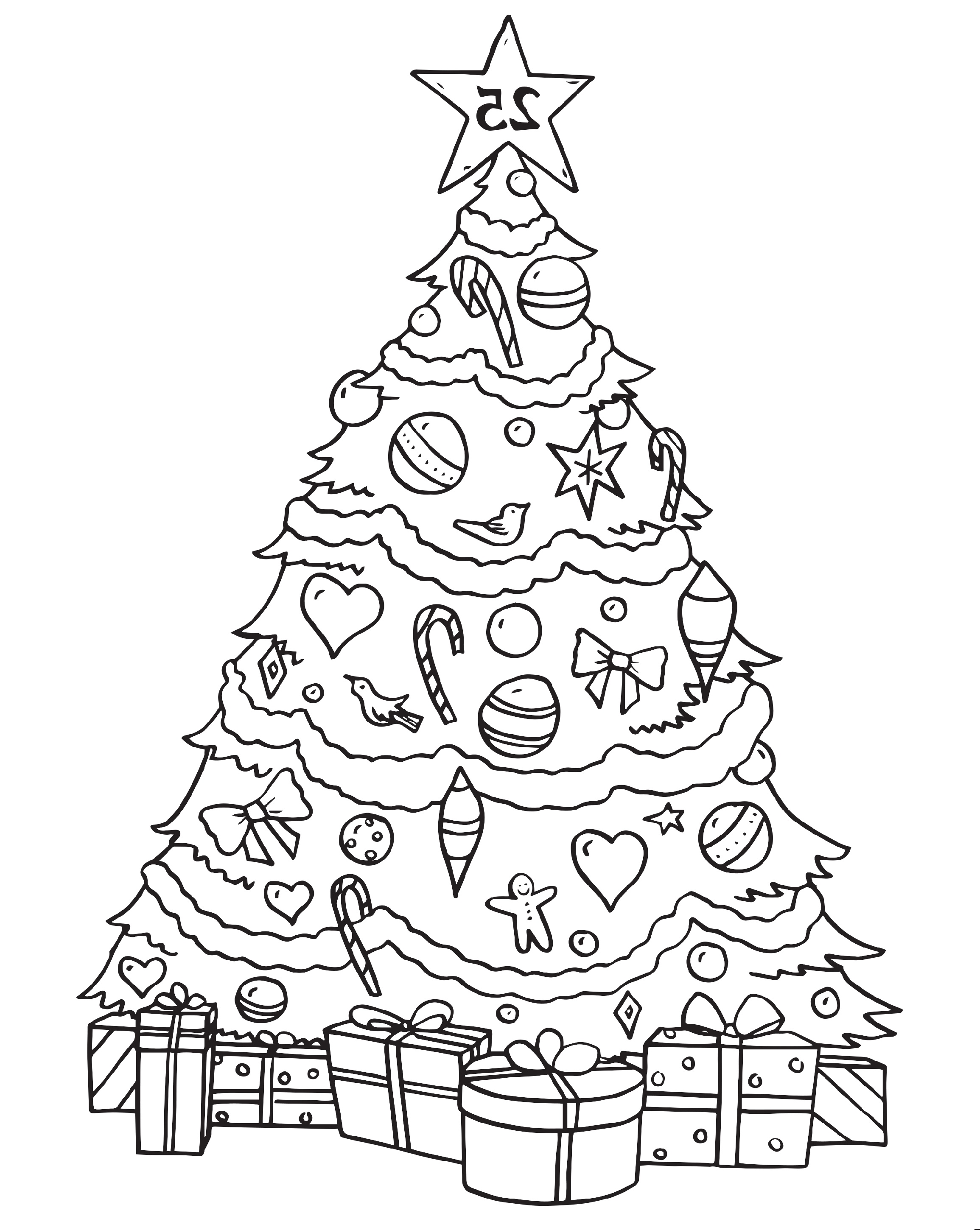 Christmas-Coloring-Pages-Christmas-Tree