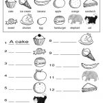 Teacher Worksheets English