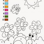 Toddler Activity Sheets Coloring