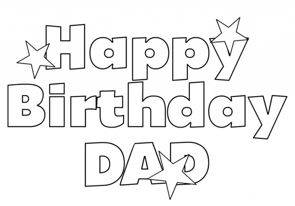 Happy-Birthday-Dad-Coloring-Pages-Pictures