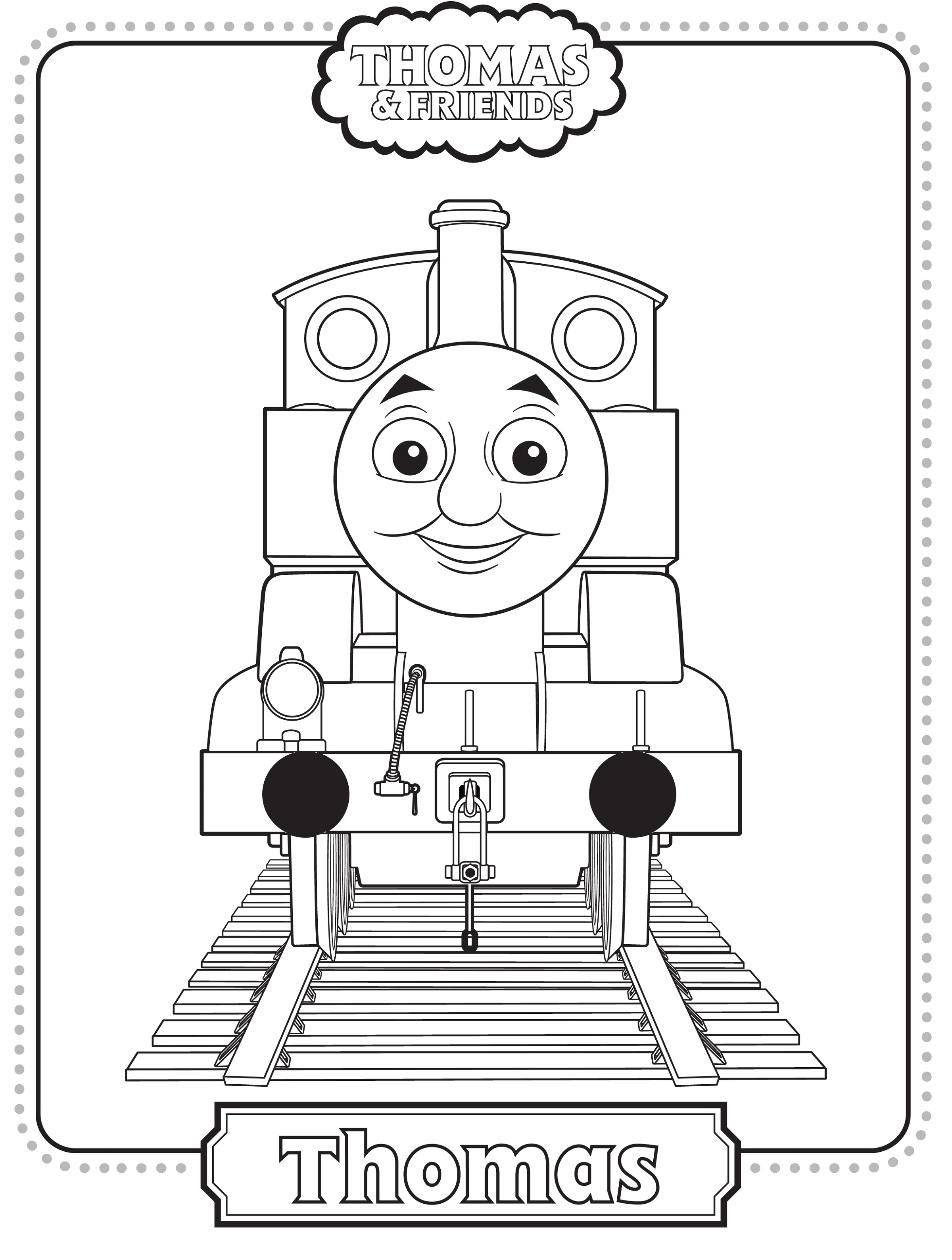 Thomas-Coloring-Pages-For-Kids