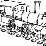 Train-Coloring-Pages-Printable
