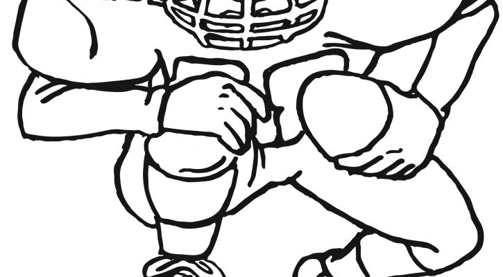 Football-Coloring-Pages-Player