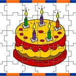 Printable Puzzles For Children Jigsaw