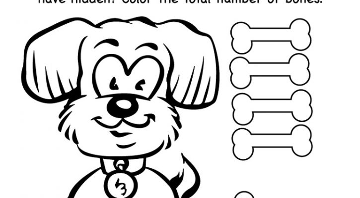 Colors Worksheets For Preschoolers Free Printables Math