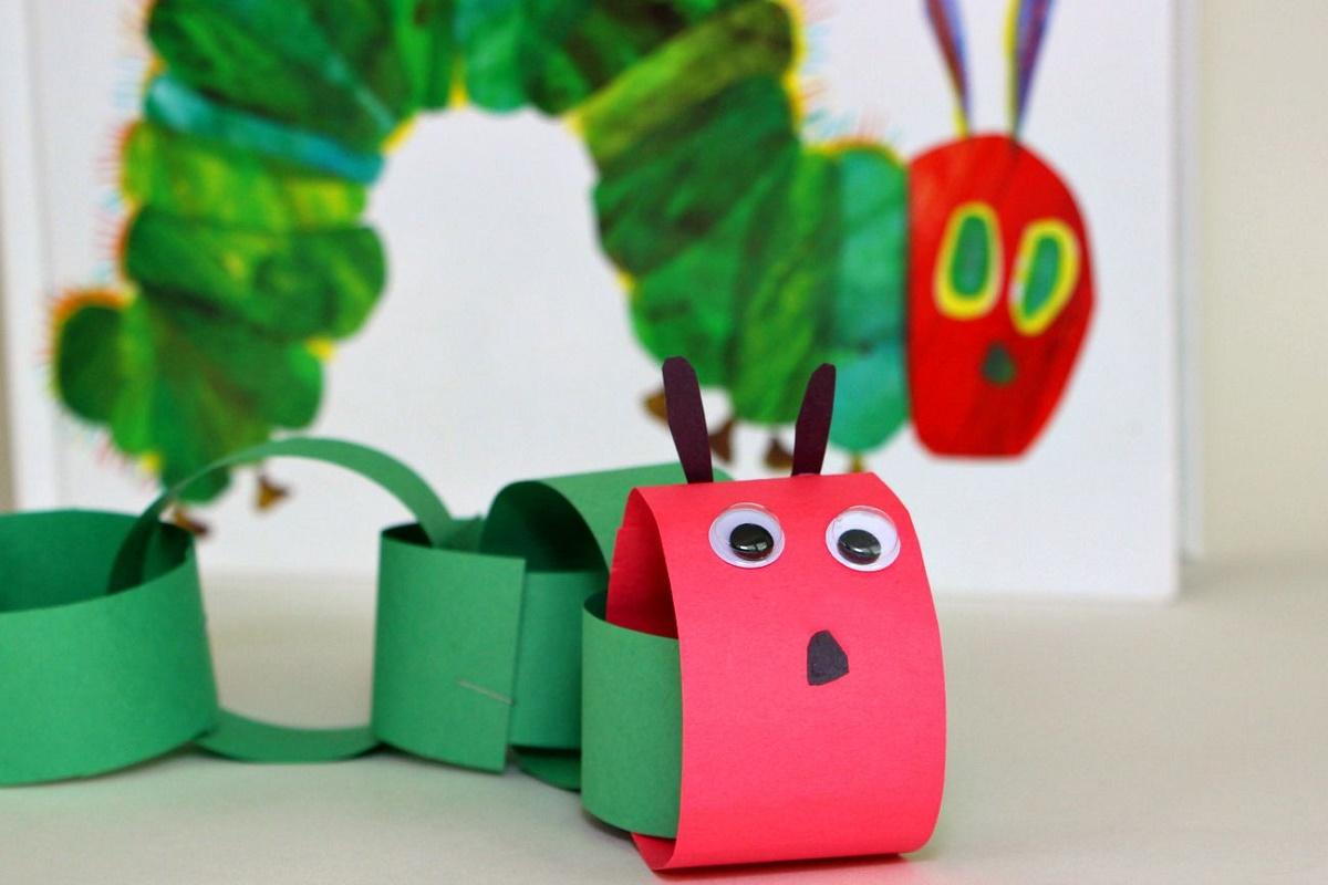 Crafts for Kids DIY