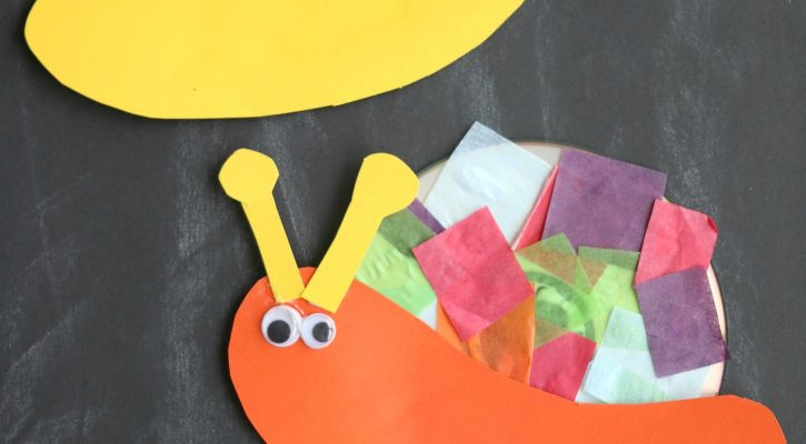 Crafts for Kids Recycled