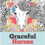Adult Coloring Books Walmart Horse