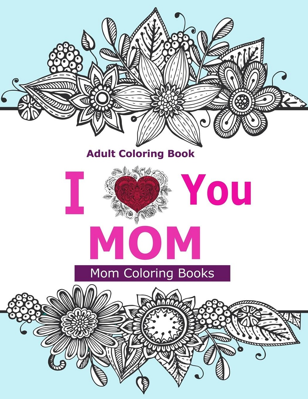 Adult Coloring Books Walmart Mom