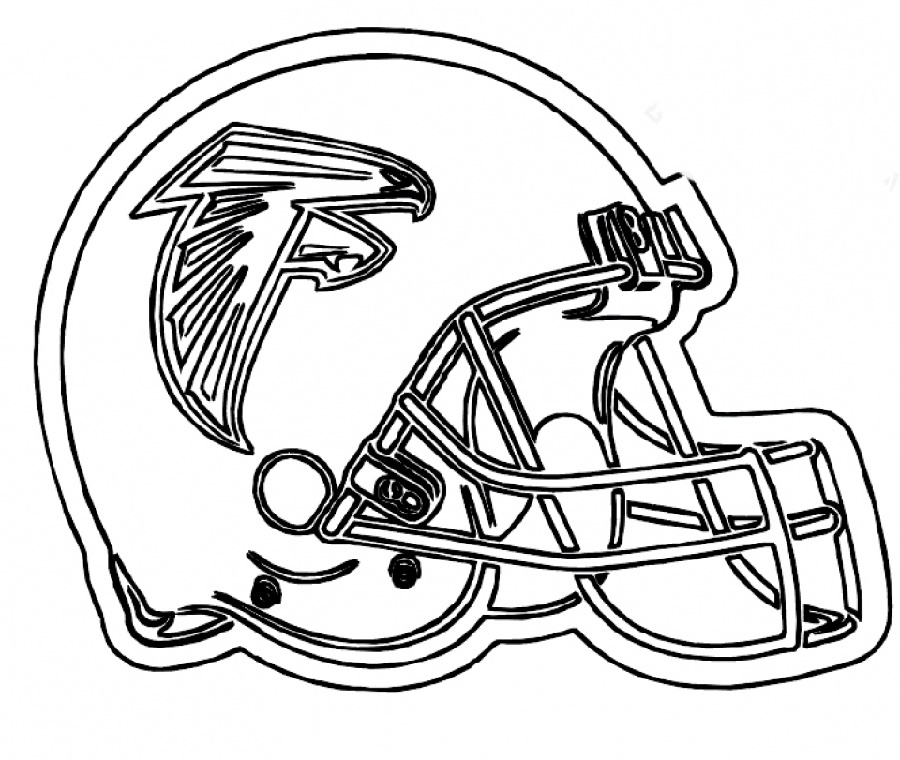 Atlanta-Falcons-Coloring-Pages-Printable