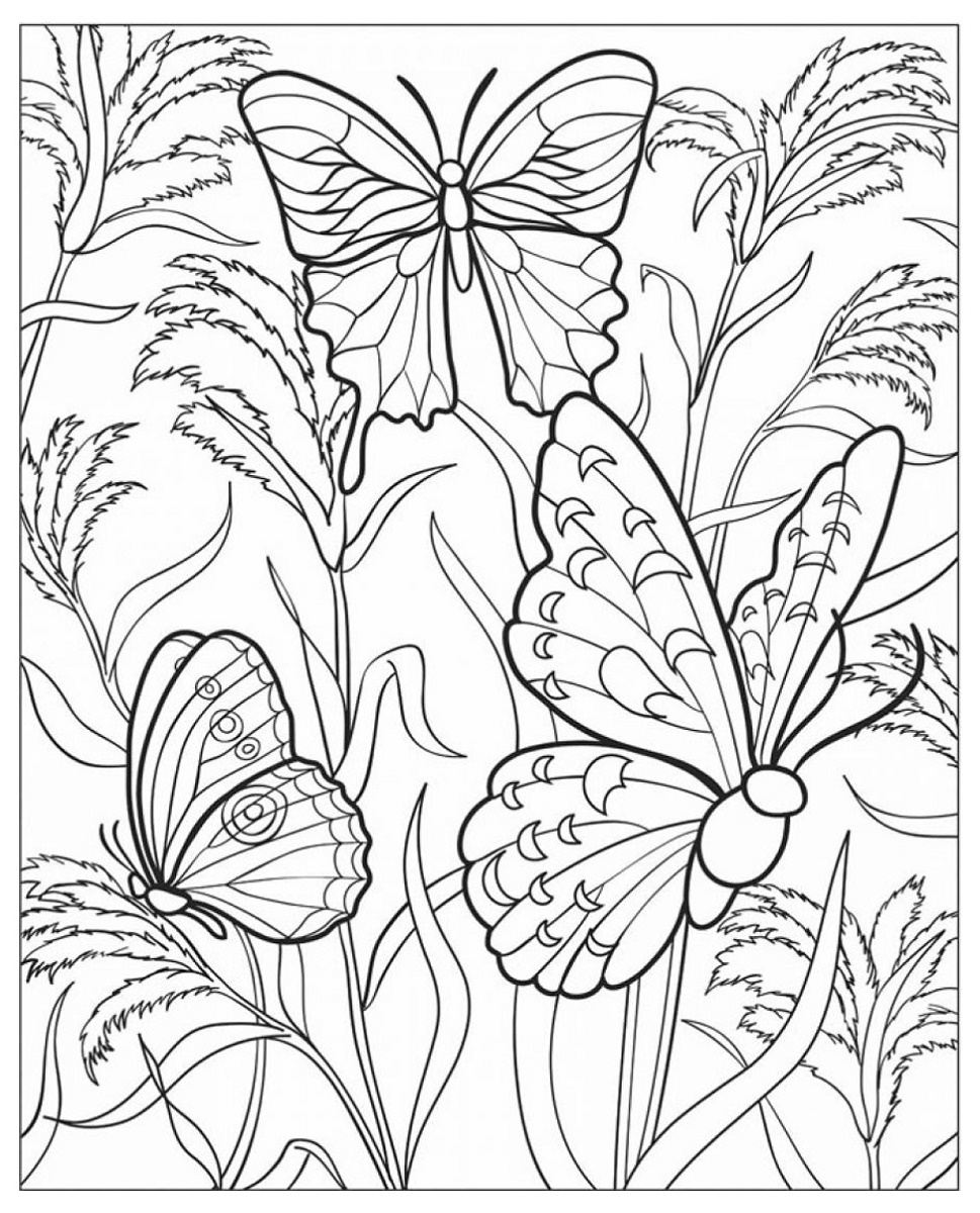 Colorama Coloring Book To Print