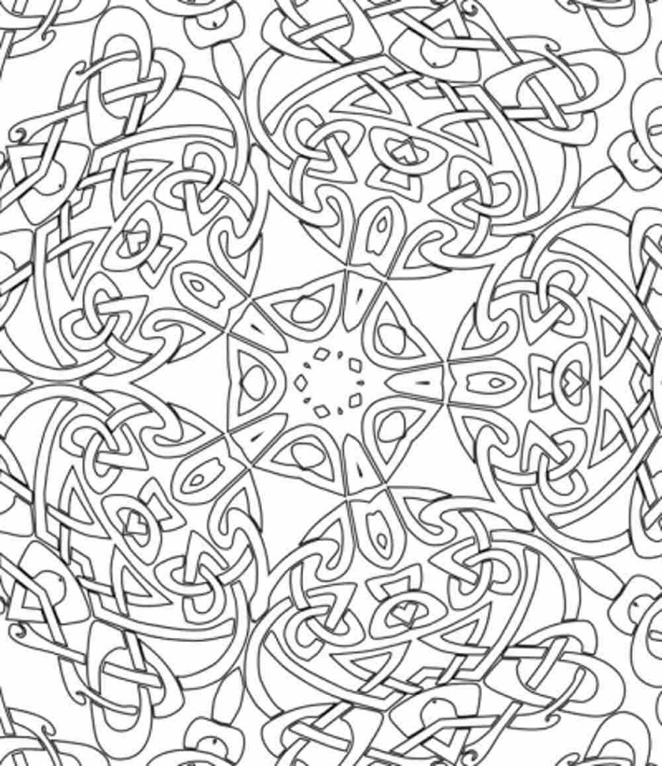 Coloring Sheets For Teens Free