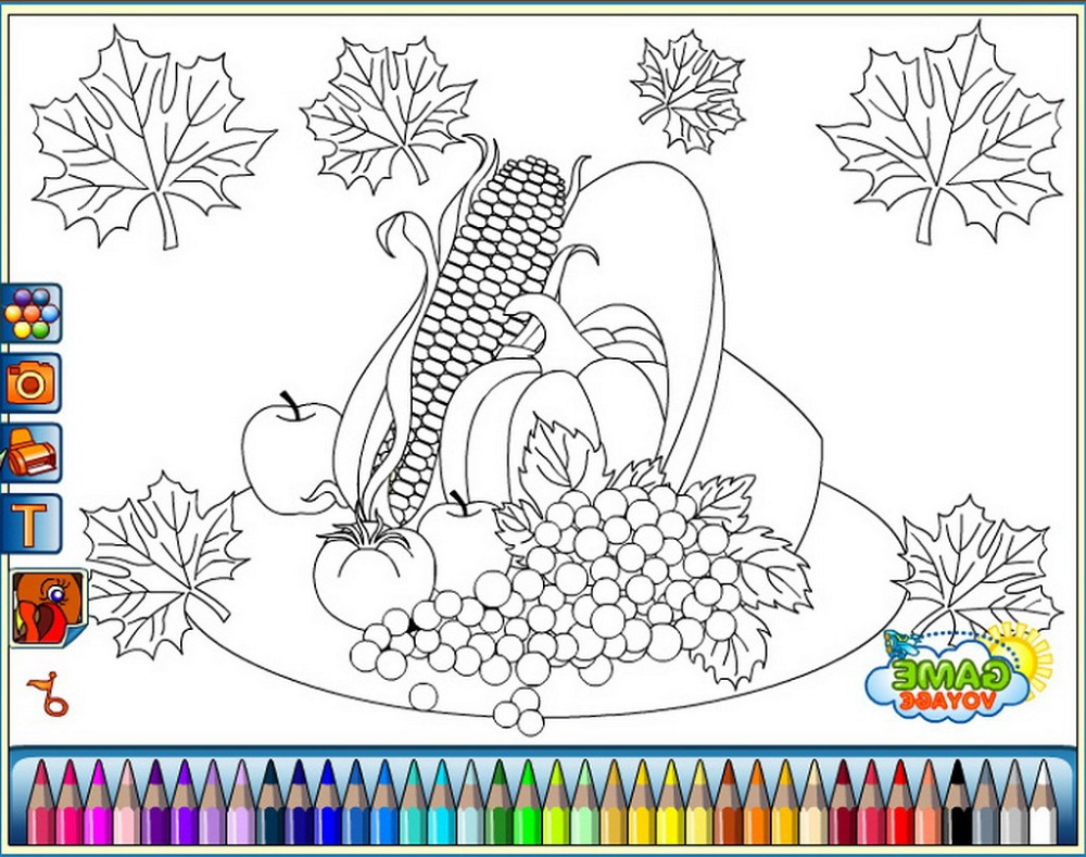 Free Coloring Games Coolmerc