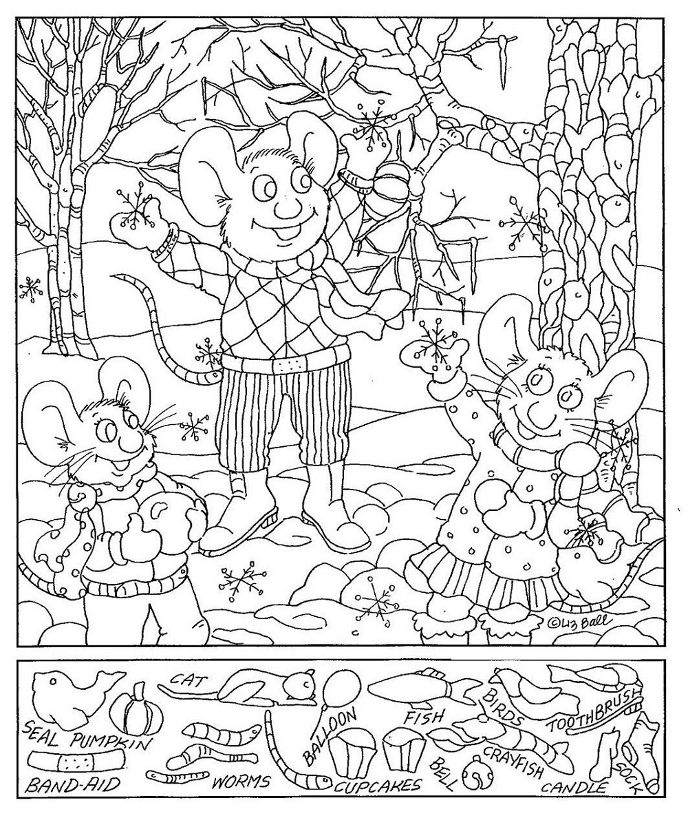 Free Coloring Games Hidden