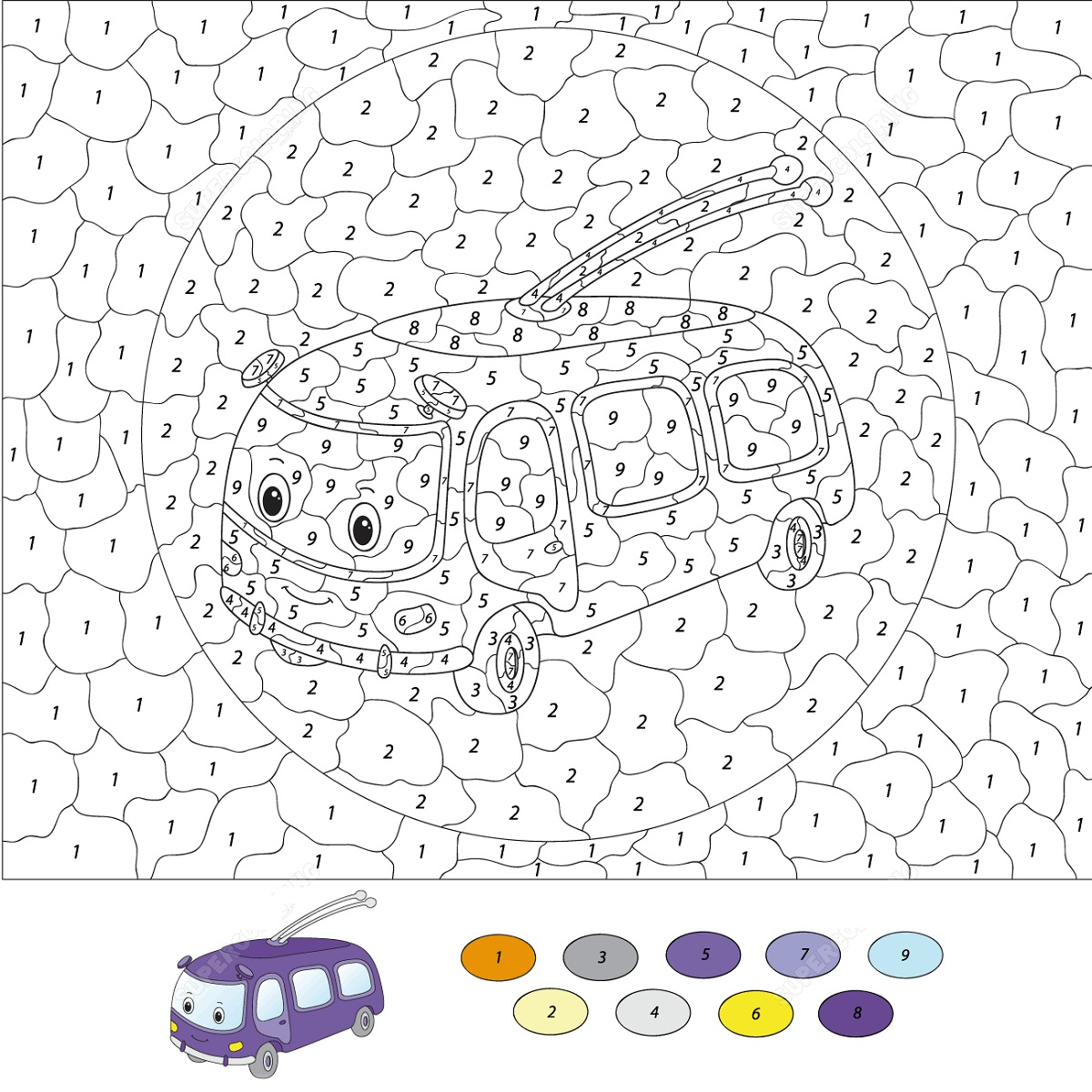 Fun Activity Sheets Coloring