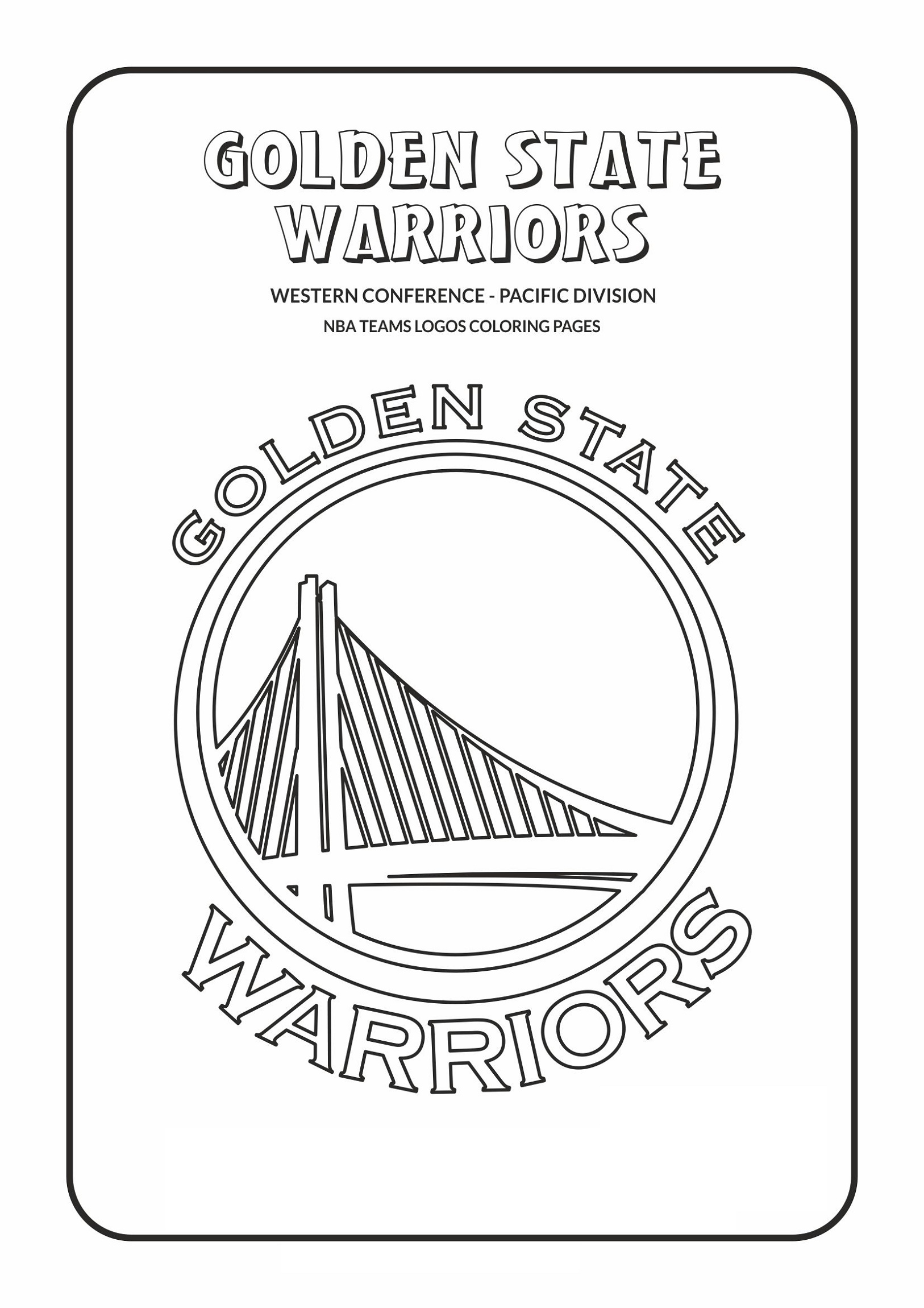 Golden-State-Warriors-Coloring-Pages-NBA