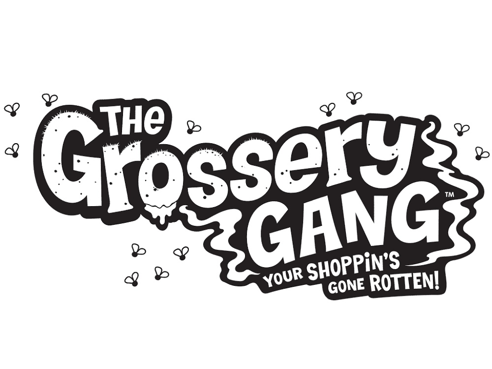 Grossery Gang Coloring Pages Tittle K5 Worksheets