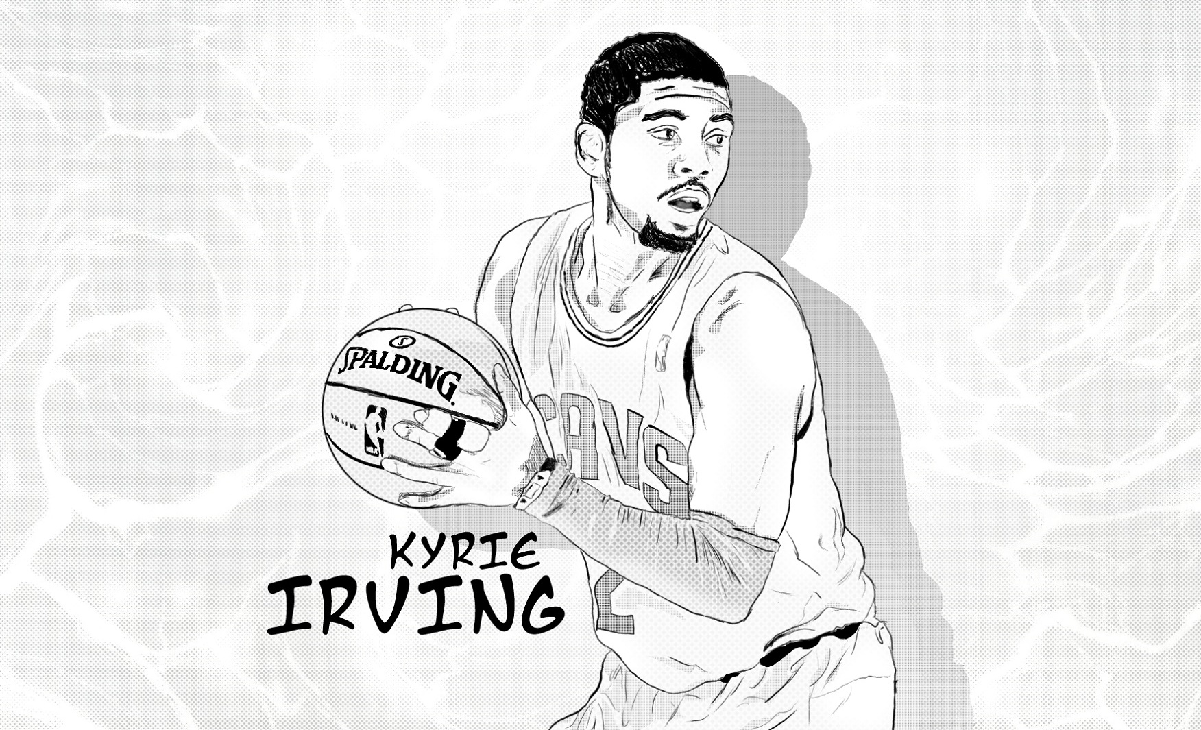 Kyrie-Irving-Coloring-Pages-Basketball-Player.