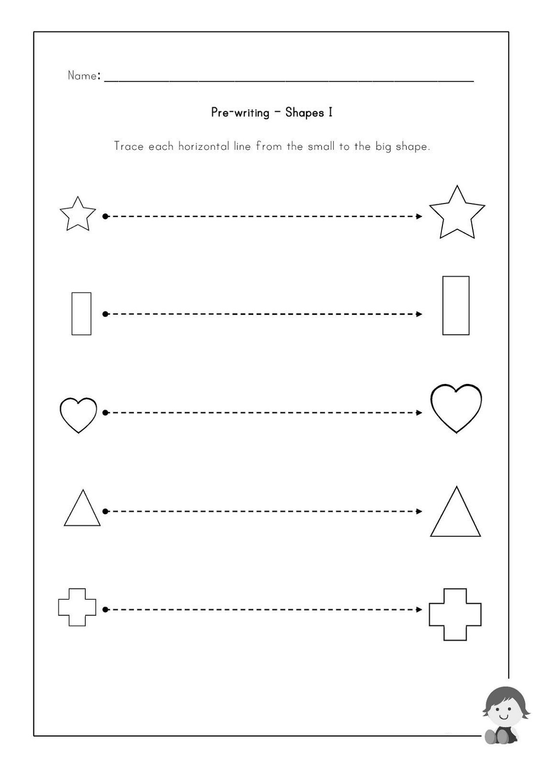 Printable Learning Activities For 2 Year Olds Free K5 Worksheets