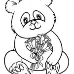 Coloring Sheets For Girls Cute
