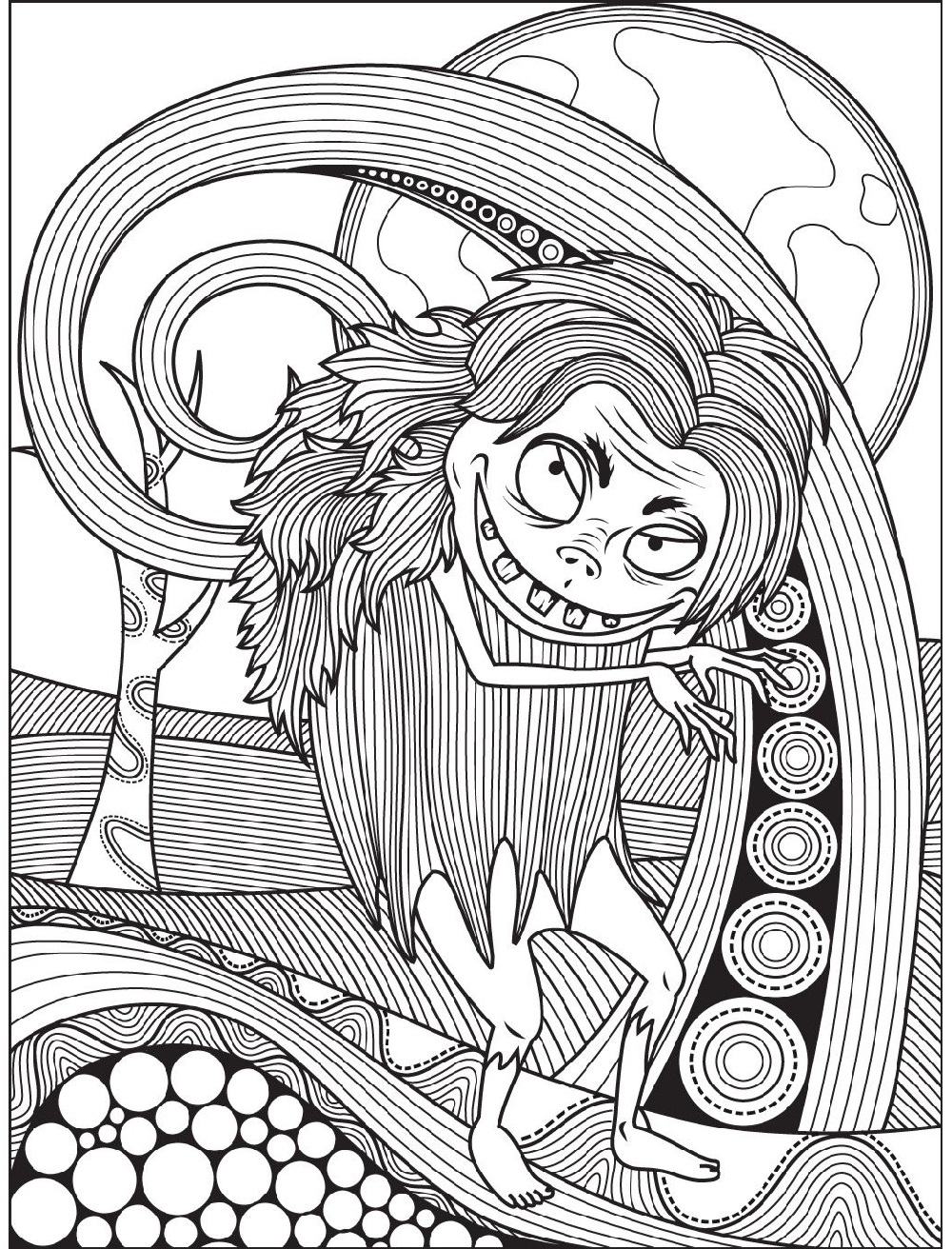 Free Coloring Apps For Adults Colorish