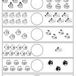 Fun Math Worksheets Angry Bird
