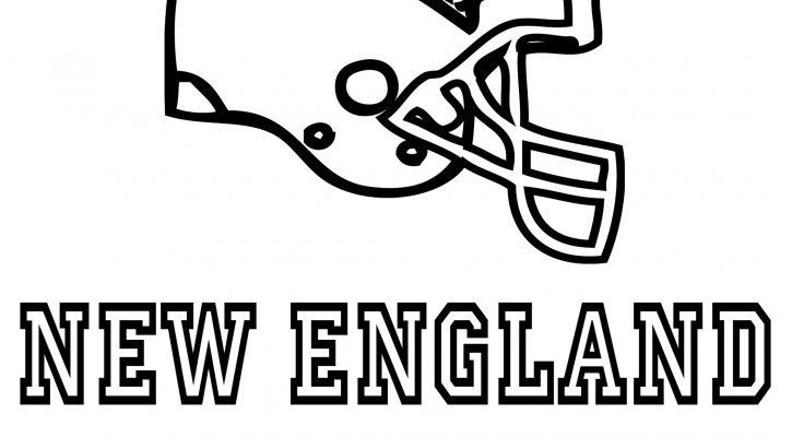 New England Patriots Coloring Pages K5 Worksheets