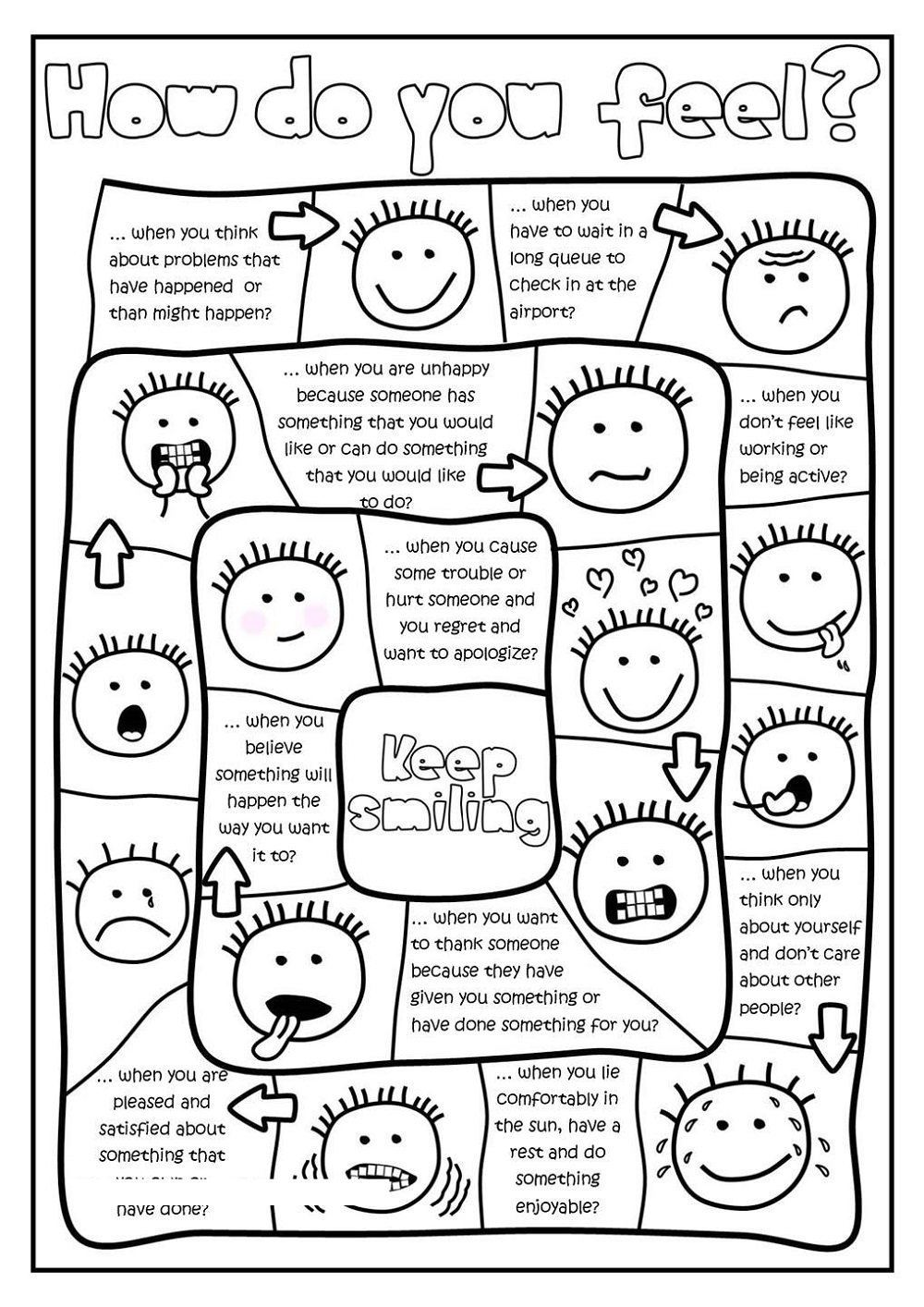 Play School Worksheets Games