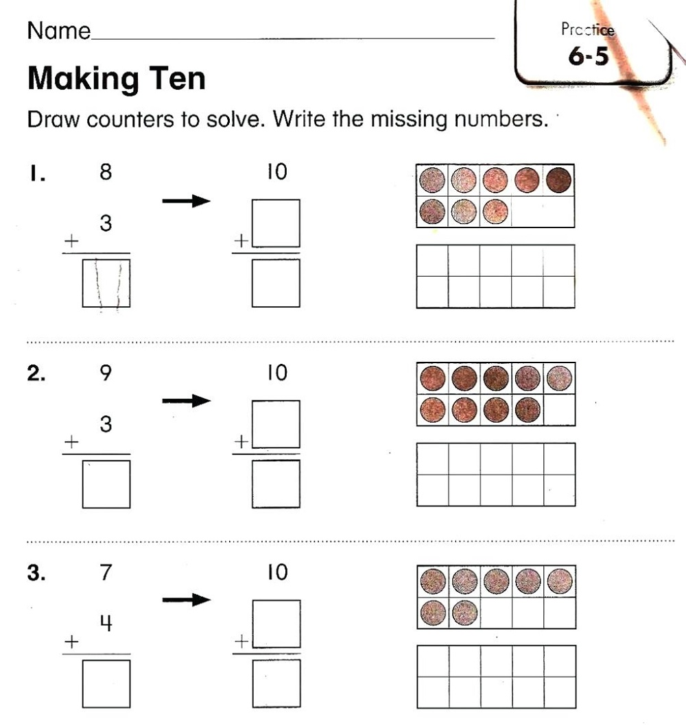 Printable Activities For 7 Year Olds Multiplication
