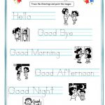 Printable Worksheets For Kids English