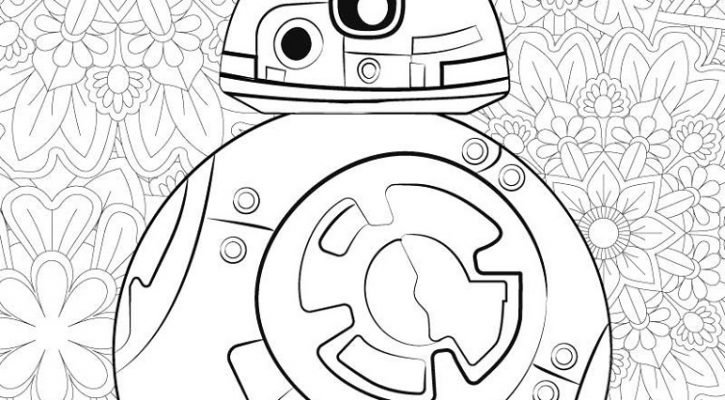 Rogue One Coloring Pages Printable