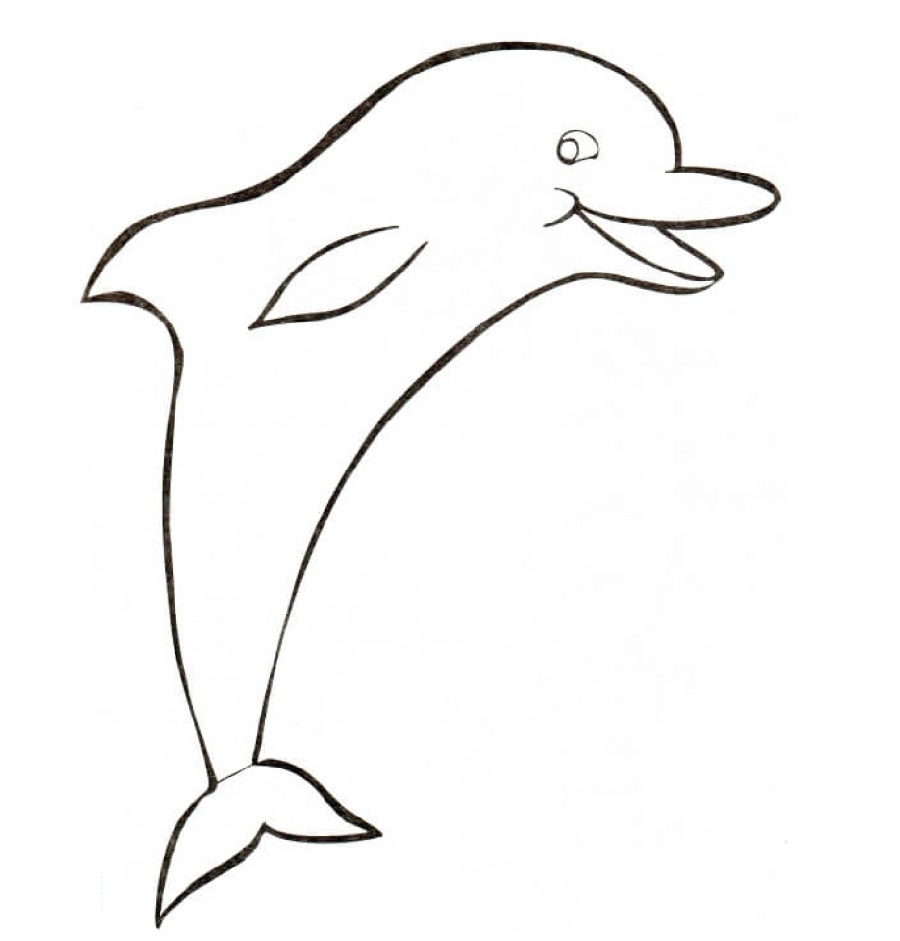Dolphin-Coloring-Pages-To-Print.