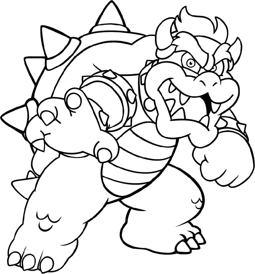 Bowser-Coloring-Page-Mario