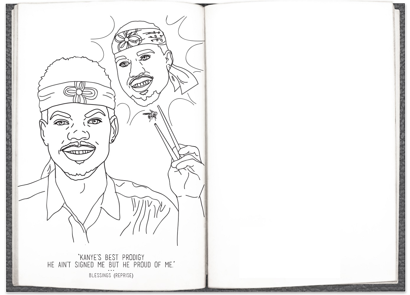 Coloring Book Chance To Print