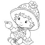 Baby Coloring Games Free