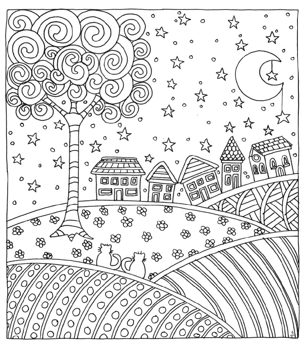 Color Me Coloring Book Free