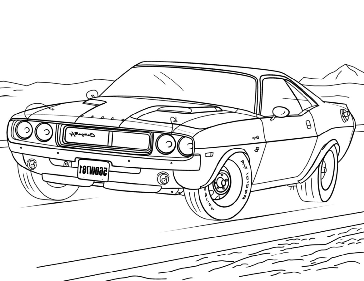 Fast-And-Furious-Coloring-Pages-Printable