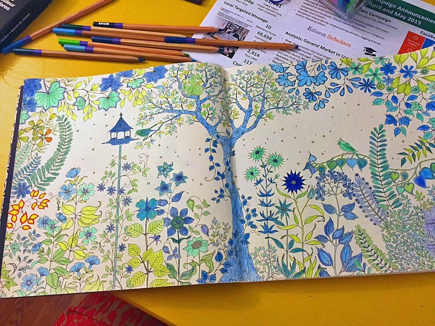Best Adult Coloring Books Creative